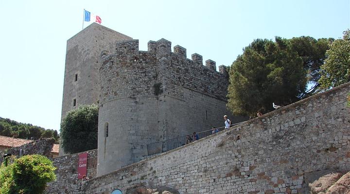 奥赛博物馆旅游图片