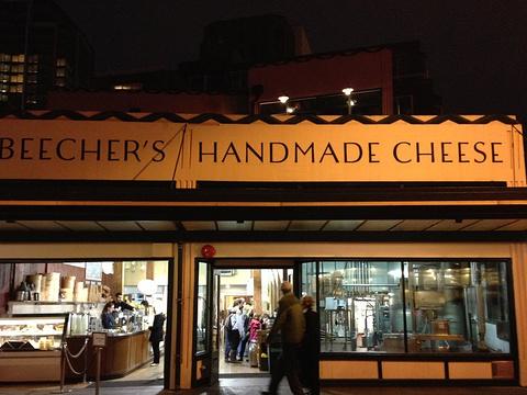 Beecher's Handmade Cheese(Pike Place Market)旅游景点图片