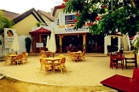 Isis Thai Restaurant