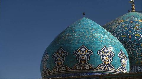 沙阿清真寺