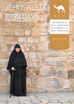 耶路撒冷骆驼书