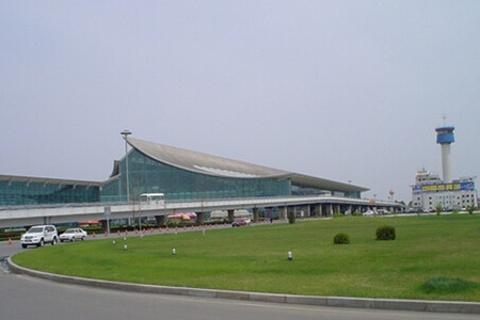 桃仙国际机场的图片