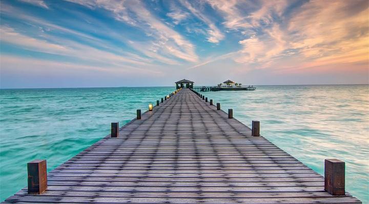 卡帕莱岛旅游图片
