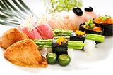 鸟秀日本料理(居食屋 鳥秀えん)