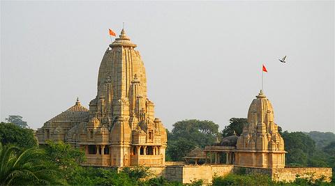 卡利卡玛塔寺