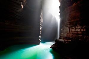 古德许瓦洞穴