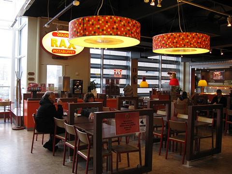 Golden Rax披萨自助餐厅旅游景点图片