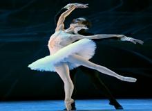 拉彭兰塔芭蕾节