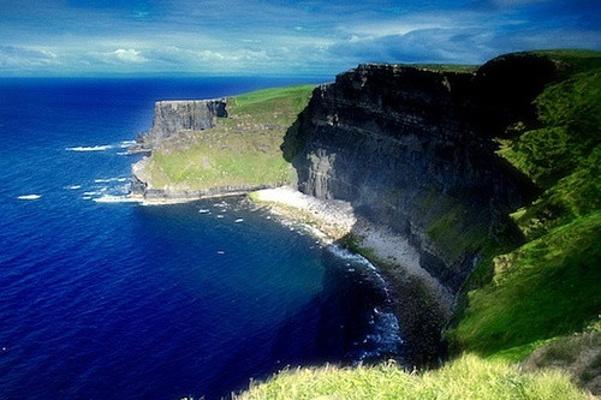 莫赫悬崖 旅游图片
