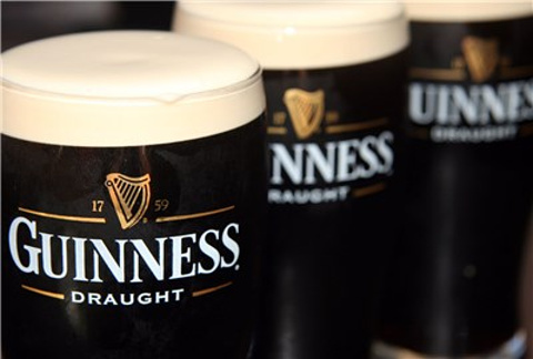 Guinness 黑啤