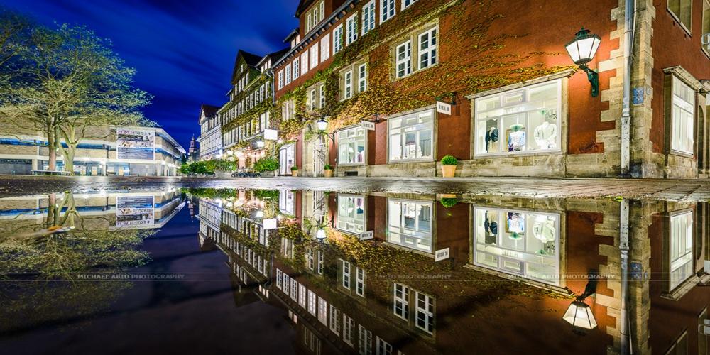 汉诺威历史文化一日游
