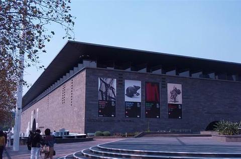 马尔代夫国家艺术馆的图片
