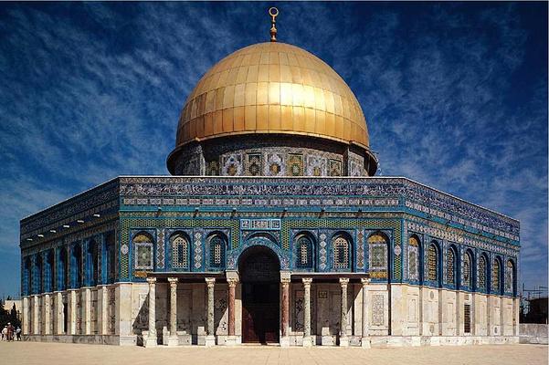 圆顶清真寺旅游图片