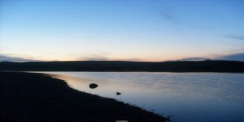 三河湿地自然保护区