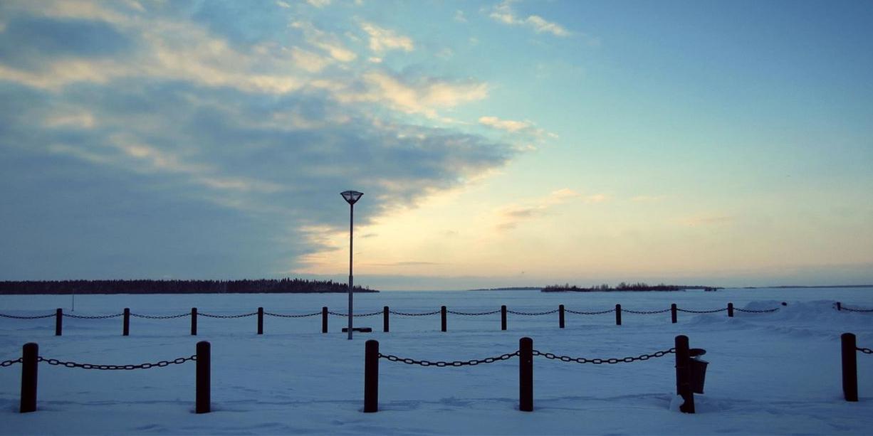 冰雪王国一日游