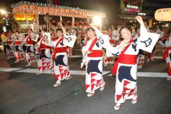 清正公祭典