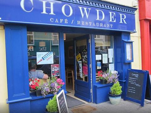 Chowder Cafe/Restaurant旅游景点图片
