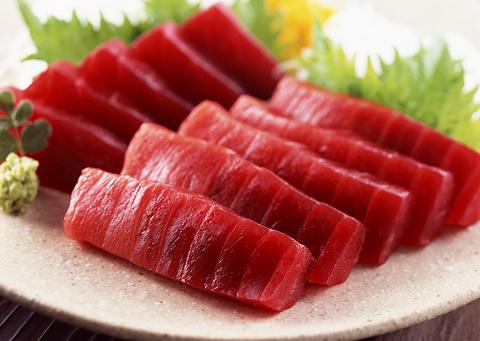 金枪鱼(Tuna)