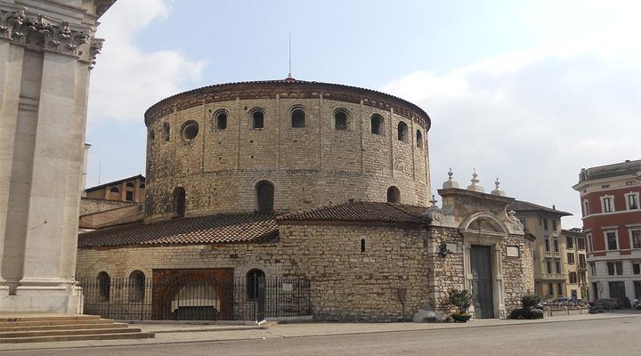 布雷西亚大教堂旅游图片