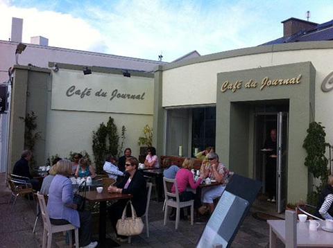 Café du Journal