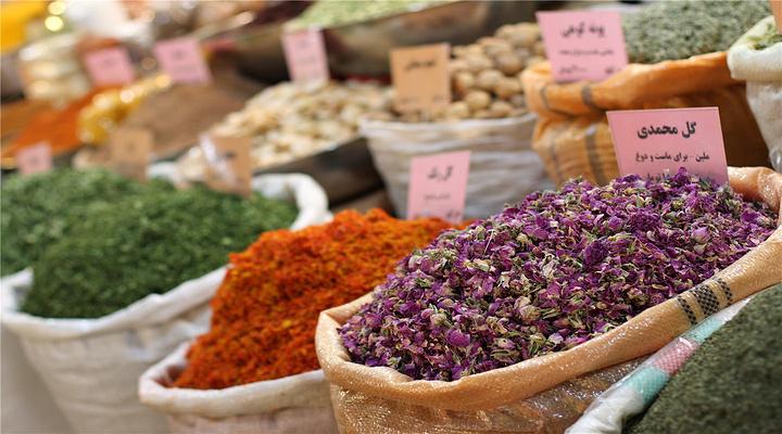 Bazar-e Bozorg旅游图片