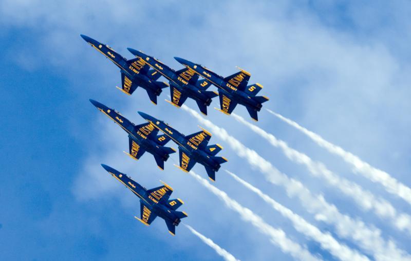 美国海军航空展