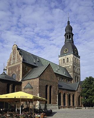 圆顶大教堂旅游图片