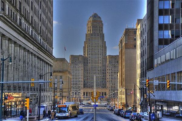 市政厅旅游图片