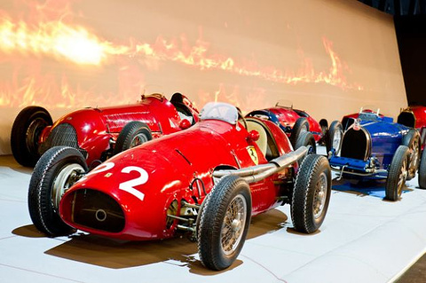 汽车博物馆