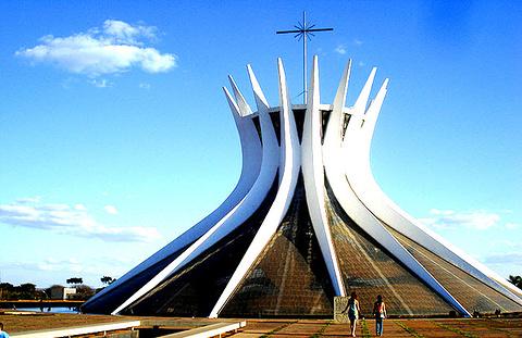 巴西利亚旅游景点图片