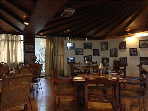 History Restaurant