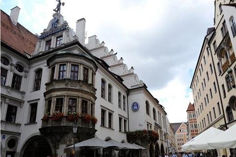 慕尼黑皇家啤酒馆