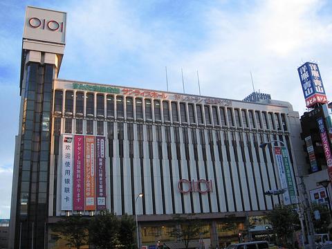 OIOI(京都店)旅游景点图片