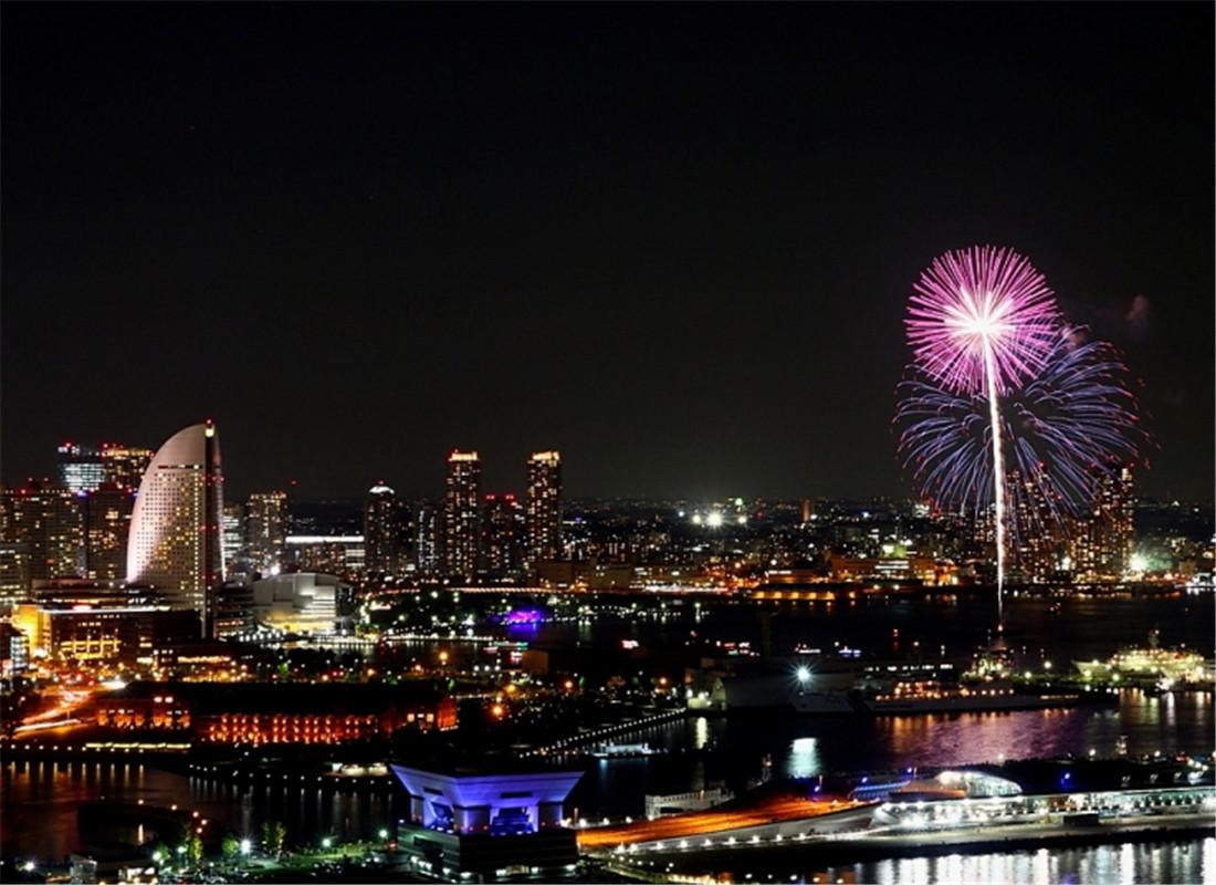 横滨开港纪念日