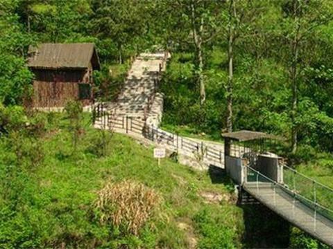 胭脂河旅游景点图片