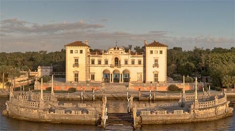 维兹卡亚花园博物馆