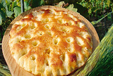 威邑蛋糕Gâteau du Vully