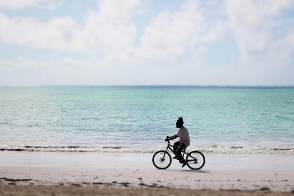 Paje Beach旅游图片