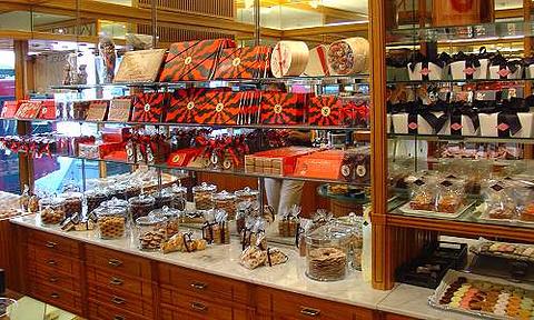 Confiserie Tschirren(杂货街店)