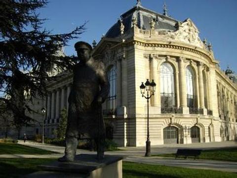 法国兰斯美术博物馆