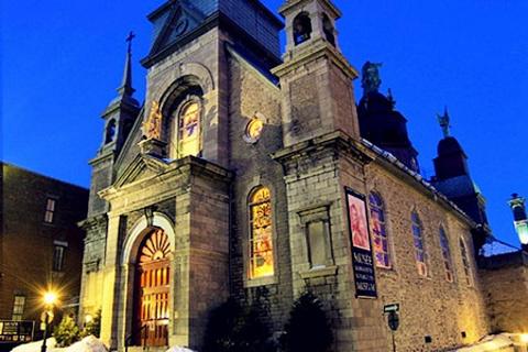 勃斯古圣母圣心礼拜堂的图片