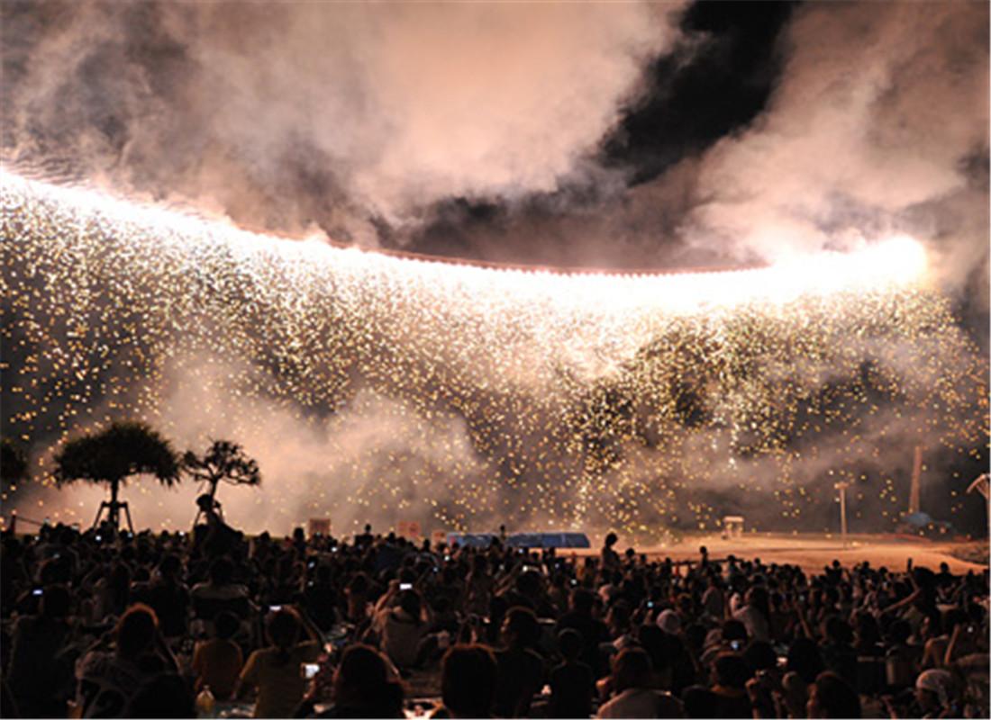 海洋博公园夏日节(Ocean Expo Park summer festival)