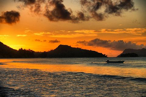 离岛旅游景点图片