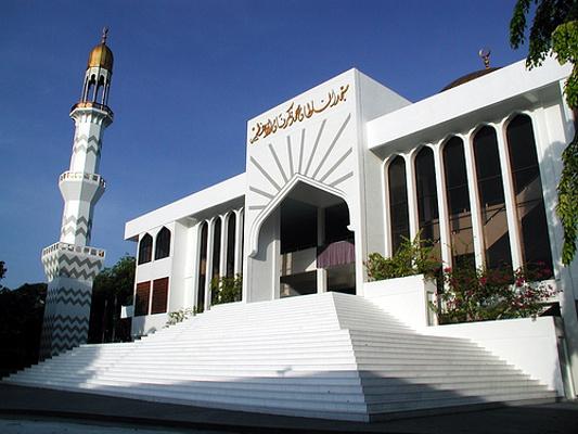 古清真寺旅游图片