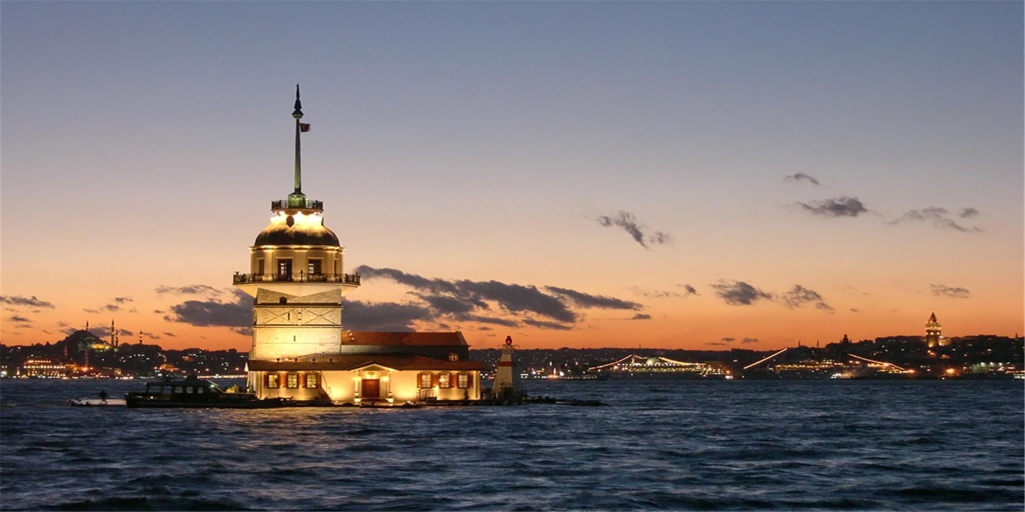 伊斯坦布尔一日游