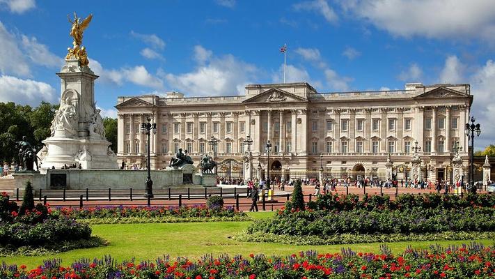 女王宫旅游图片