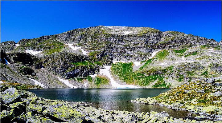 施瓦尔兹湖旅游图片