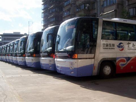 丽江旅游客运站旅游景点图片