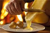 奶酪加土豆