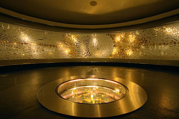 黄金博物馆旅游图片